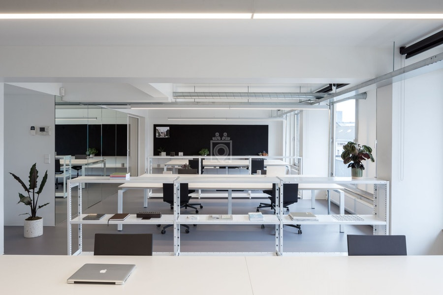Office Carbon, Brussels