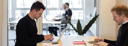 Office Carbon