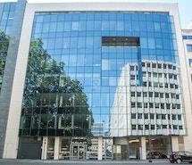 Regus - Brussels, EU Square de Meeûs profile image