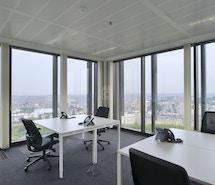 Regus - Brussels, IT Tower profile image