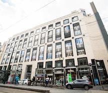 Regus - Brussels, Louise Centre profile image