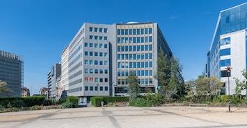 Regus - Brussels, Schuman profile image