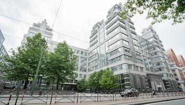 Regus - Brussels, South Station image 1