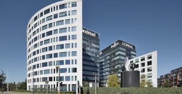 Regus - Brussels, West Basilix profile image