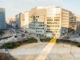 Servcorp Schuman European Quarter, Brussels