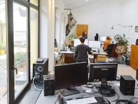 Studio Hectolitre, Brussels