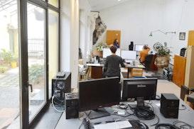 Studio Hectolitre, Waterloo