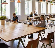 The Nestwork | Coworking Brussels profile image