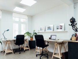 THE PHOTO ACADEMY & Coworking, Brussels