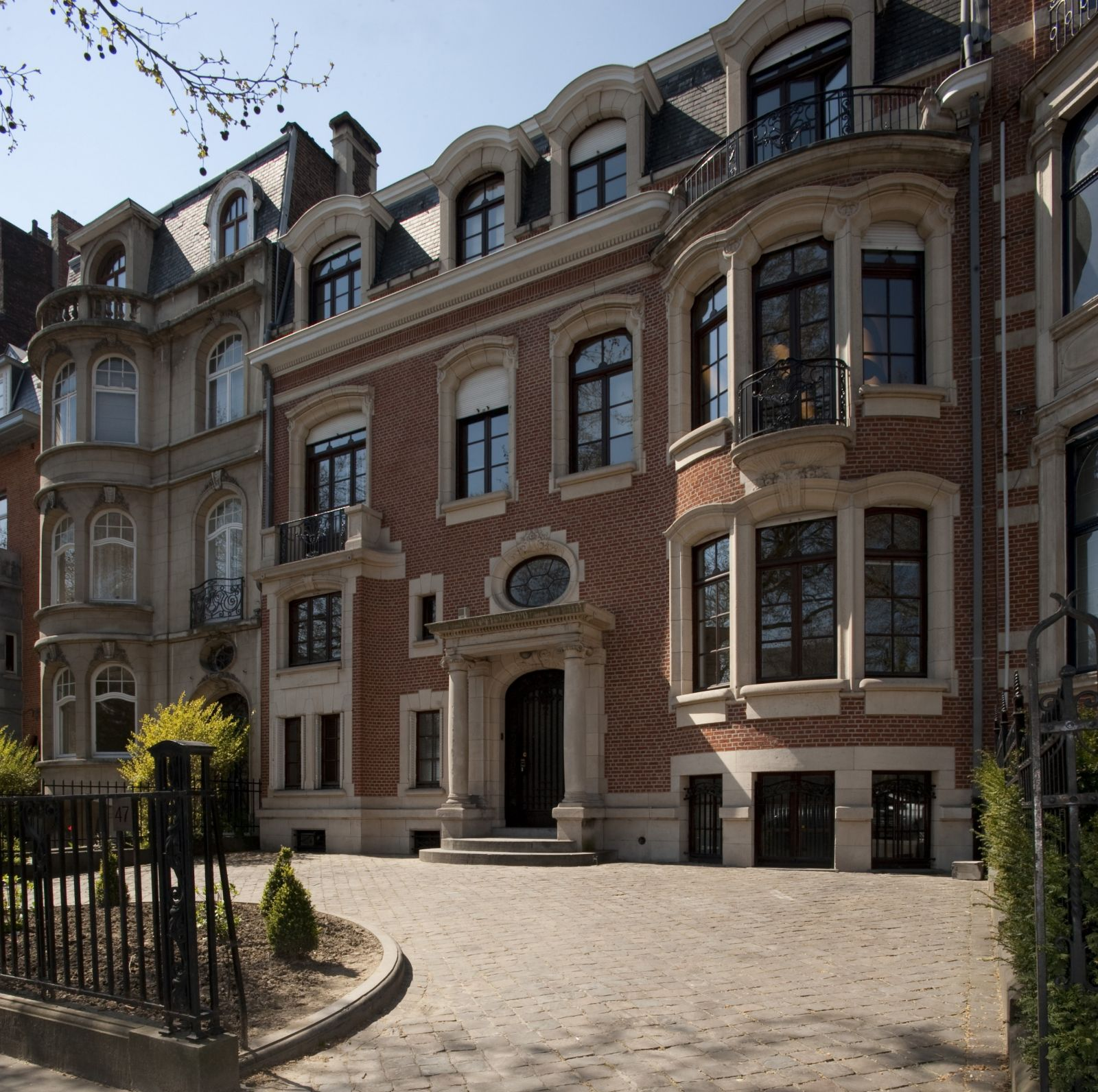 Timesmore, Brussels