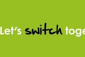 Switch Coworking, La Louviere