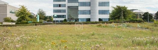Regus - Brussels Airport profile image