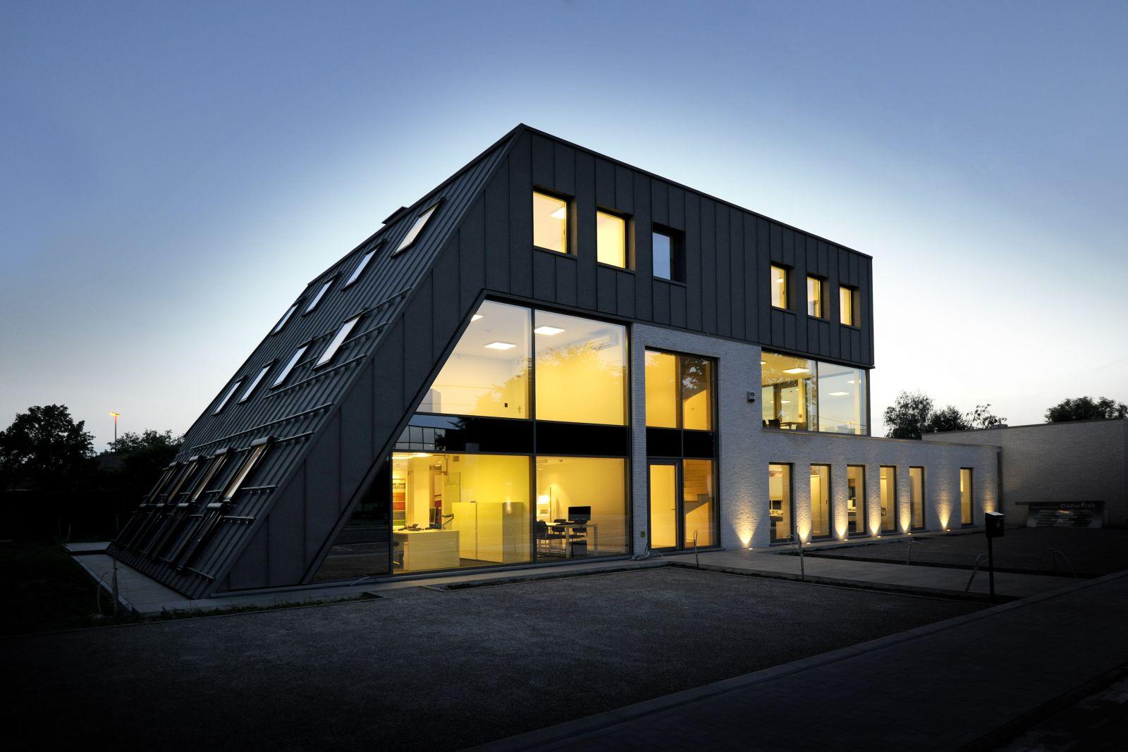 Aalters Bedrijvencentrum, Ghent
