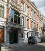 No.18 - Ghent, Ampla House profile image