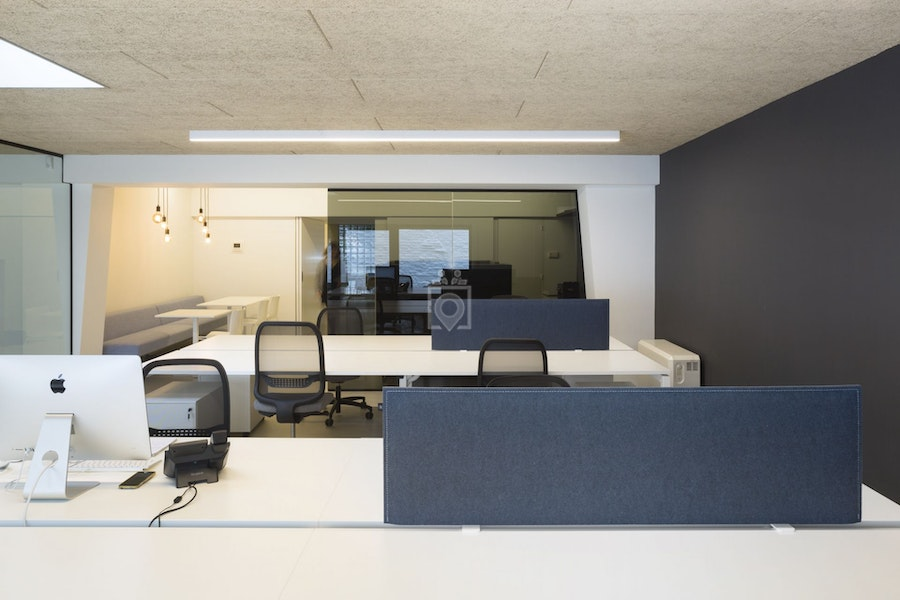 Office Box, Ghent