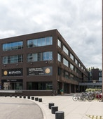 Spaces - Ghent, Spaces Zuiderpoort profile image