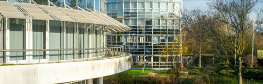 Interoffices Brussels Expo profile image