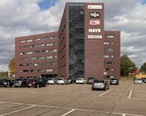 Regus - Herentals, Industry profile image