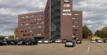 Regus - Herentals, Industry profile image