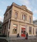 Regus Express - Leuven, Railway Station Regus Express profile image