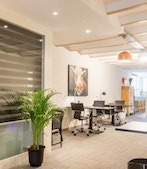 Coworking space on Boulevard d'Avroy profile image