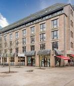Regus - Louvain-La-Neuve, City Centre profile image