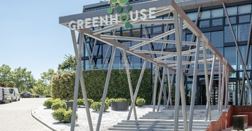 Greenhouse BXL profile image
