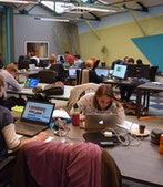 Coworking Namur profile image