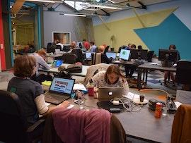 Coworking Namur, Namur