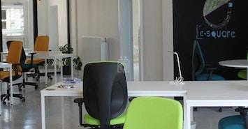 e-Square profile image