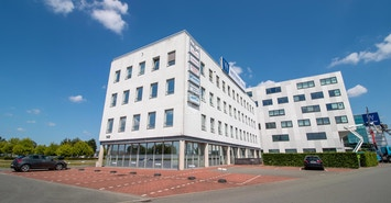 Regus - Roeselare West Wing Park profile image
