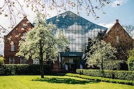 Interoffices Turnhout, Turnhout