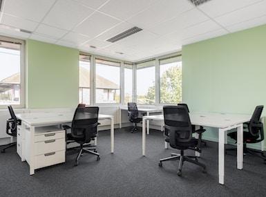 Regus - Waterloo, Office Park image 3