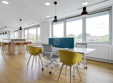Regus - Waterloo, Office Park image 5