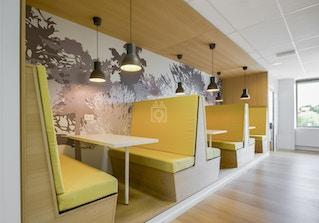 Regus - Waterloo, Office Park image 2