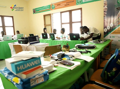 Btech Space image 4