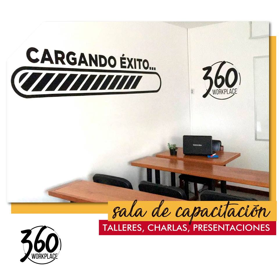 360 Workplace, Cochabamba