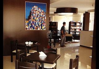 Cowork Cafe - Cochabamba image 2
