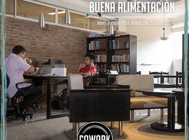 Cowork Cafe - Cochabamba image 5