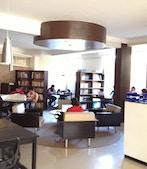 Cowork Cafe - Cochabamba profile image