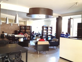 Cowork Cafe - Cochabamba, Cochabamba