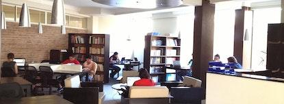 Cowork Cafe - Cochabamba