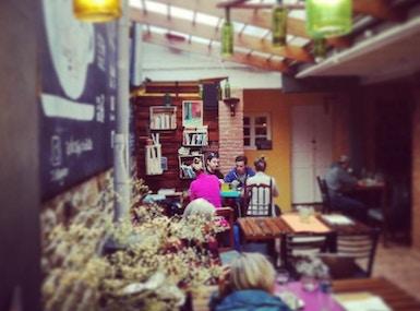 Anticafe Chukuta image 3