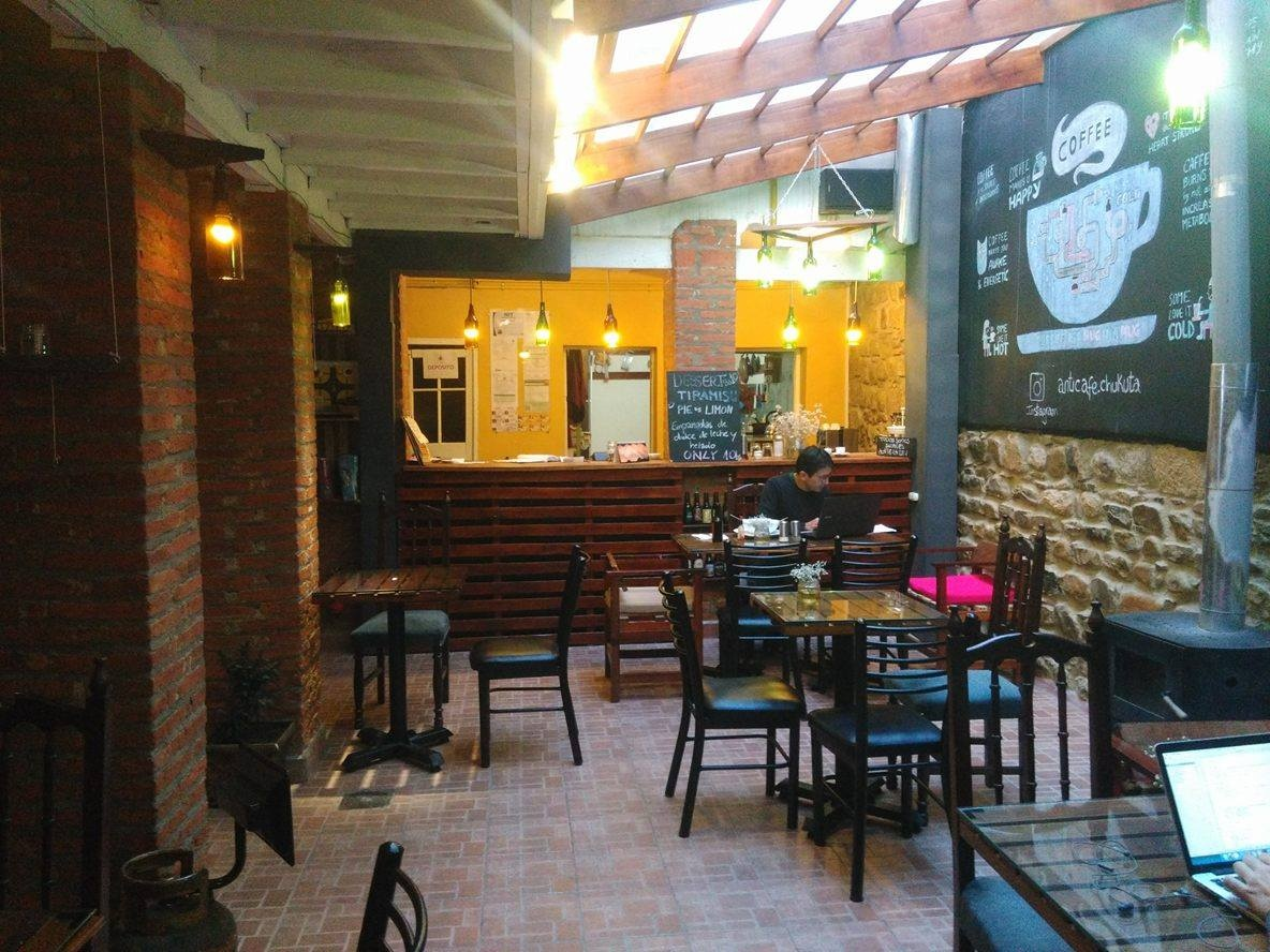 Bar European (Penza): menu, reviews
