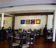 Cowork Cafe - La Paz profile image