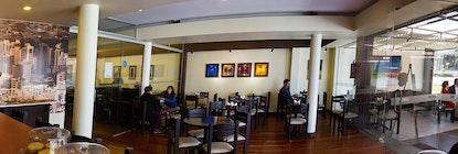 Cowork Cafe - La Paz