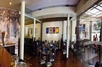 Cowork Cafe - La Paz, La Paz