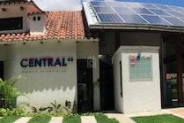 Central43, Santa Cruz