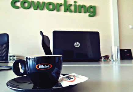Coworking Banja Luka, Banja Luka