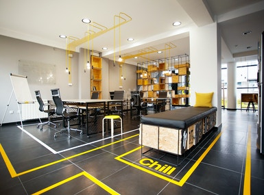 Smart Office image 4